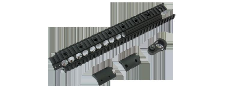 KeyMod Rail l 9 G-03-142 【18歳以上】 【G&G】
